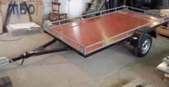 Прицеп – Платформа «Титан». Г/п: 600 кг. Под заказ