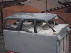 Крыша. Toyota Hilux Surf, VZN130G Toyota 4Runner, VZN130 Двигатель 3VZE