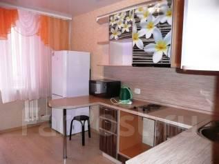 1-комнатная, Рыбацкая 17. Арсеньева, агентство, 43 кв.м. Кухня