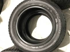 Goodyear Ice Navi Zea. Всесезонные, 2012 год, износ: 5%, 2 шт