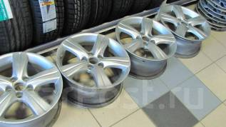 Toyota. 7.5x17, 5x114.30, ET40, ЦО 60,1мм.