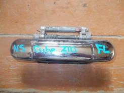 Ручка двери внешняя. Nissan Cube, AZ10, ANZ10, Z10 Двигатели: CGA3DE, CG13DE