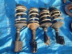 Амортизатор. Subaru: Forester, Legacy, Impreza, Impreza WRX STI, Tribeca, Legacy B4