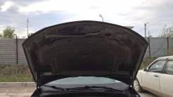 Капот. Subaru Impreza, GH, GE, GE7, GE6, GH7, GE3, GH6, GE2, GH3, GH2 Двигатели: EJ20, EL15, EJ203, EJ154