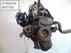 Двигатель (ДВС) на Fiat Grande Punto 2005-2011 г. г. 1.2 л.