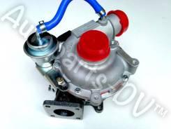 Турбина. Mazda Ford Freda, SGEWF, SGL3F, SGLRF, SG5WF, SGL5F, SGLWF, SGE3F Mazda Bongo Friendee, SGE3, SGLW, SG5W, SGEW, SGLR, SGL5, SGL3 Двигатель WL...