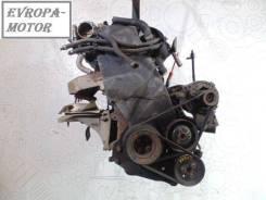 Двигатель (ДВС) на Volkswagen Passat 4 1994-1996 г. г. 1.6 л.