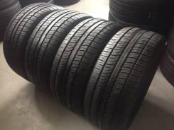 Pirelli Scorpion Zero Asimmetrico. Летние, 2011 год, износ: 5%, 4 шт
