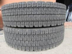 Bridgestone W990. Зимние, без шипов, 2012 год, износ: 10%, 2 шт
