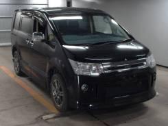 Mitsubishi Delica D:5. автомат, передний, бензин, б/п, нет птс. Под заказ