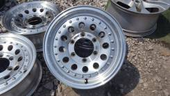 Dunlop. 6.0x15, 6x139.70, ET22