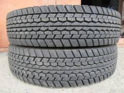 Dunlop SP LT 01. Зимние, без шипов, 2014 год, износ: 10%, 2 шт