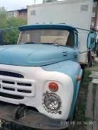 ЗИЛ 130. Продается грузовик ЗИЛ-130, 150 куб. см., 4 300 кг.