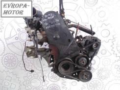 Двигатель (ДВС) на Volkswagen Passat 4 1994-1996 г. г. объем 1.8 л