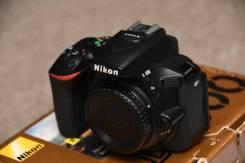 Nikon D5500 Body. 20 и более Мп