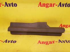Накладка на порог. Suzuki: Solio, Wagon R Solio, Chevrolet Cruize, Wagon R Plus, Wagon R Wide Двигатель M13A