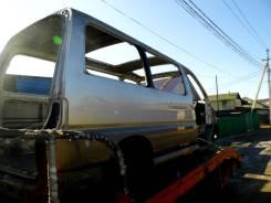 Крыло. Toyota Hiace Regius Toyota Regius, KCH40, RCH47, LXH49, RCH41, KCH46, LXH43 Двигатели: 1KZTE, 5L, 3RZFE