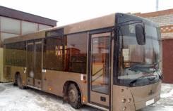 МАЗ 206. Автобус с маршрутом, 4 250 куб. см., 25 мест