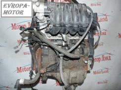 Двигатель (ДВС) на Citroen C3 2003 г. объем 1.6 л