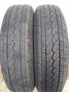 Bridgestone R600. Летние, 2000 год, 30%, 2 шт