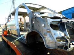 Передняя часть автомобиля. Toyota Hiace Regius Toyota Regius, RCH47, KCH46 Двигатели: 1KZTE, 3RZFE