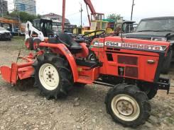 Hinomoto C144. Продаю трактор, 1 298 куб. см.