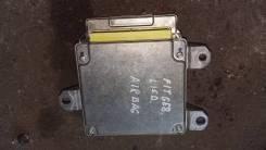 Блок управления airbag. Honda Fit, GE8 Двигатель L15A