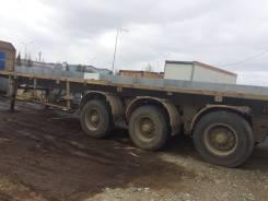 Нефаз 93341. П/прицеп , 25 000 кг.
