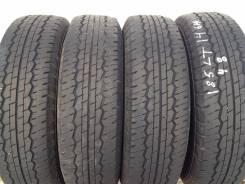 Dunlop SP 175. Летние, 2007 год, износ: 20%, 4 шт
