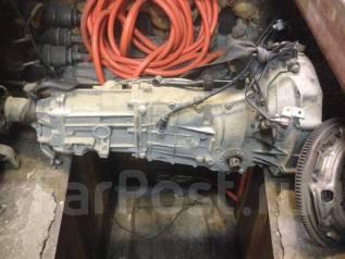 Механическая коробка переключения передач. Subaru Impreza, GF6 Двигатель EJ181