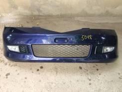 Бампер. Mazda Demio, DY3R, DY5W, DY3W, DY5R