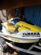 Yamaha. Год: 1997 год