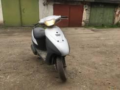 Suzuki Lets 2. 50 куб. см., исправен, птс, с пробегом