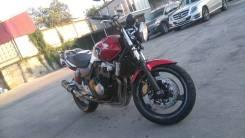 Honda CB. 400 куб. см., исправен, птс, с пробегом
