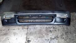 Бампер. Toyota Hilux Surf
