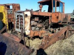 Вгтз ДТ-75. Продаётся трактор дт-75