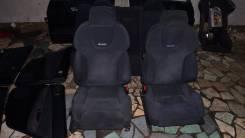 Сиденье. Mitsubishi Legnum, EC5W