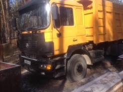 Shaanxi. Продается грузовик шанкси, 10 000 куб. см., 25 000 кг.