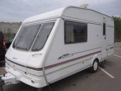 Swift. Караван Duette 2000 год