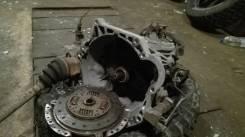 Механическая коробка переключения передач. Hyundai Solaris Kia Rio