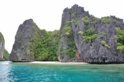 Филиппины. Эль-Нидо. Пляжный отдых. Заповедная жемчужина Филиппин Эль-Нидо, без утомительных переездов!