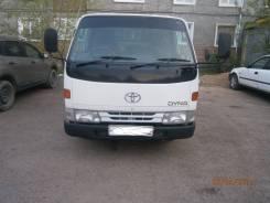Toyota Dyna. Продам хороший грузовик Toyota DYNA, 3 500 куб. см., 2 000 кг.