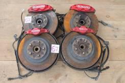 Тормозная система. Subaru Forester, SG9, SG, SG9L Subaru Impreza, GDB, GDA