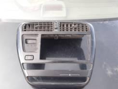 Консоль панели приборов. Toyota Carina
