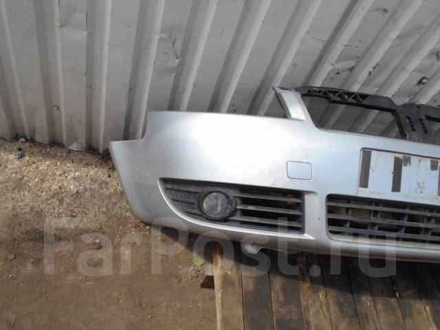 Бампер. Audi A4, B6 Audi Cabriolet