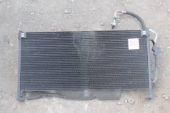 Радиатор кондиционера. Subaru Forester, SF5, SF9 Двигатели: EJ25D, EJ25, EJ20A, EJ20E, EJ20G, EJ20J, EJ20, EJ251, EJ253, EJ254, EJ255, EJ201, EJ202, E...