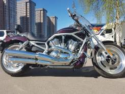 Harley-Davidson V-Rod VRSCAW. 1 200 куб. см., исправен, птс, без пробега