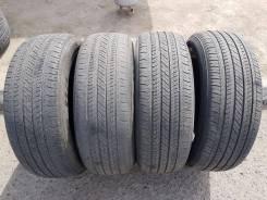 Bridgestone Dueler H/L. Всесезонные, 2011 год, износ: 40%, 4 шт
