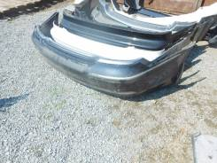 Накладка на бампер. Honda Legend, KB1