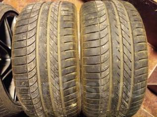 Goodyear Eagle F1 Asymmetric. Летние, 2012 год, износ: 5%, 2 шт